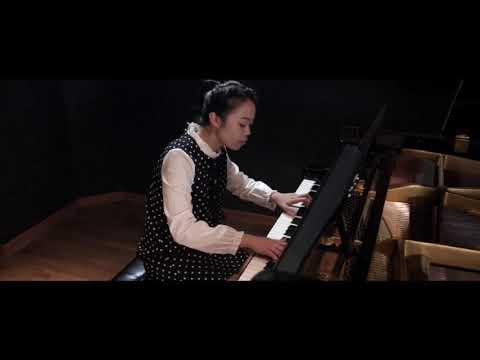 Beethoven Moonlight Piano Sonata No.14, Op27 No.2 3rd movement