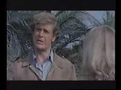 Zombie Holocaust (1980) - Zombie vs. Outboard Motor!