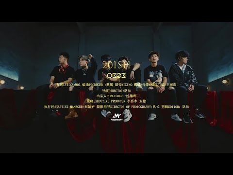 OB03 -《20多》【Music Video】