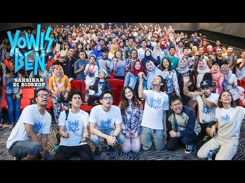 YOWIS BEN - Tour di Semarang Keren GERRR!