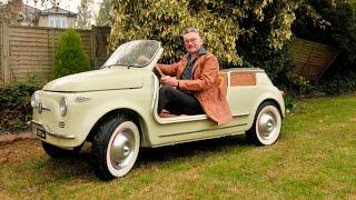 Gambar cover Sm-ART Cars: Designer's Spectacular Custom Vehicles