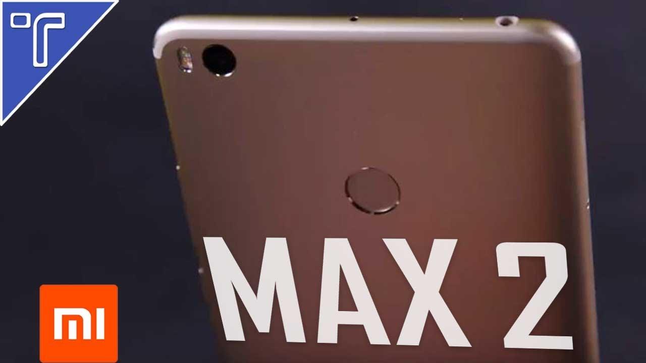 de19d95c041 Xiaomi Mi Max 2 Specs