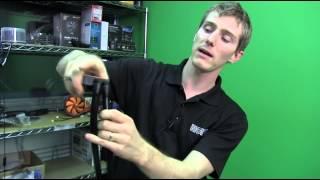 corsair h80i cpu liquid cooler unboxing first look linus tech tips
