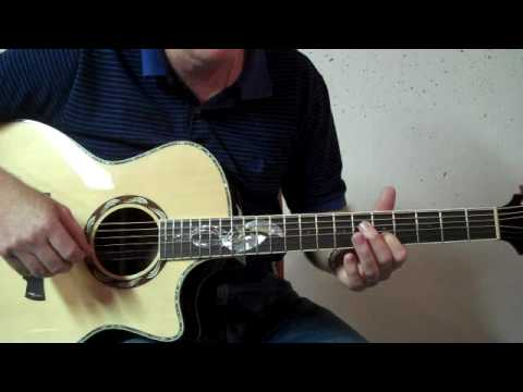 Poems, Prayers and Promises Instructional (Intro, Inst & Outro) #1 of 4 as played by John Denver