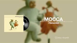 Mocca - I Remember ( Audio Visualizer )