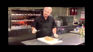 Fresh Local Flavor: Parmesan Pork Loin