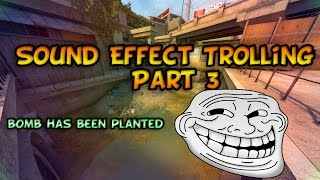 Скачать Bomb Has Been Planted Troll In CS GO Sound Trolling 3