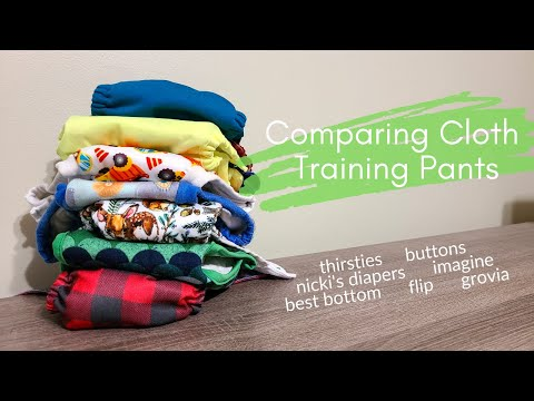 The 9 Best Toilet Training Pants of 2020