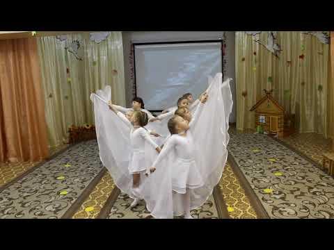 "Танец ""Журавли"" муз.рук-ль Смирнова Е.Ю."