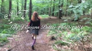booktubeathon day 4 // lily evans cosplay
