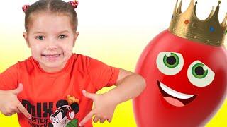 Humpty Dumpty Song   Nicole Nursery Rhymes & Kids Songs