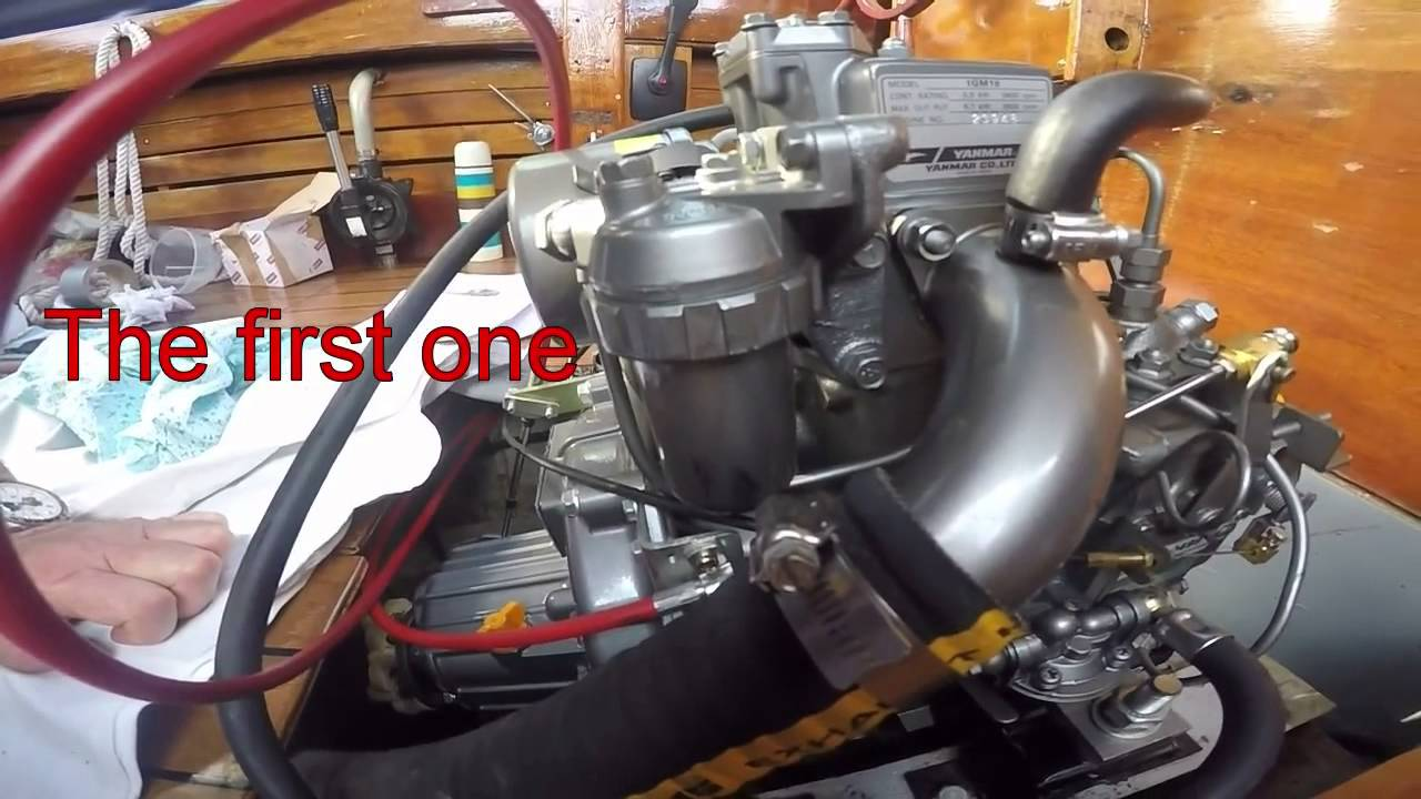small resolution of yanmar service 1gm10