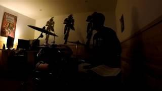 Failure - Leo - My First Drum Recording