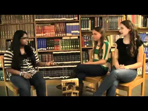 Interview with Kiera Grassi and Hanna Mutum
