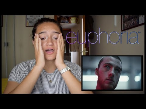 Euphoria Reaction to \