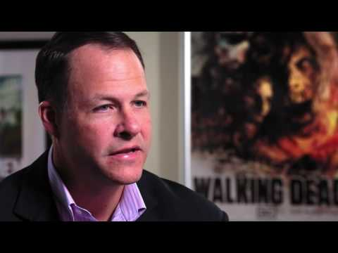 Chris Wymbs, Executive Vice President & Chief Accounting Officer, AMC Networks