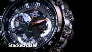 898335a1eeac Relojes Casio Edifice Red Bull