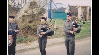 Marche des soldats de Robert Bruce / AA41RI