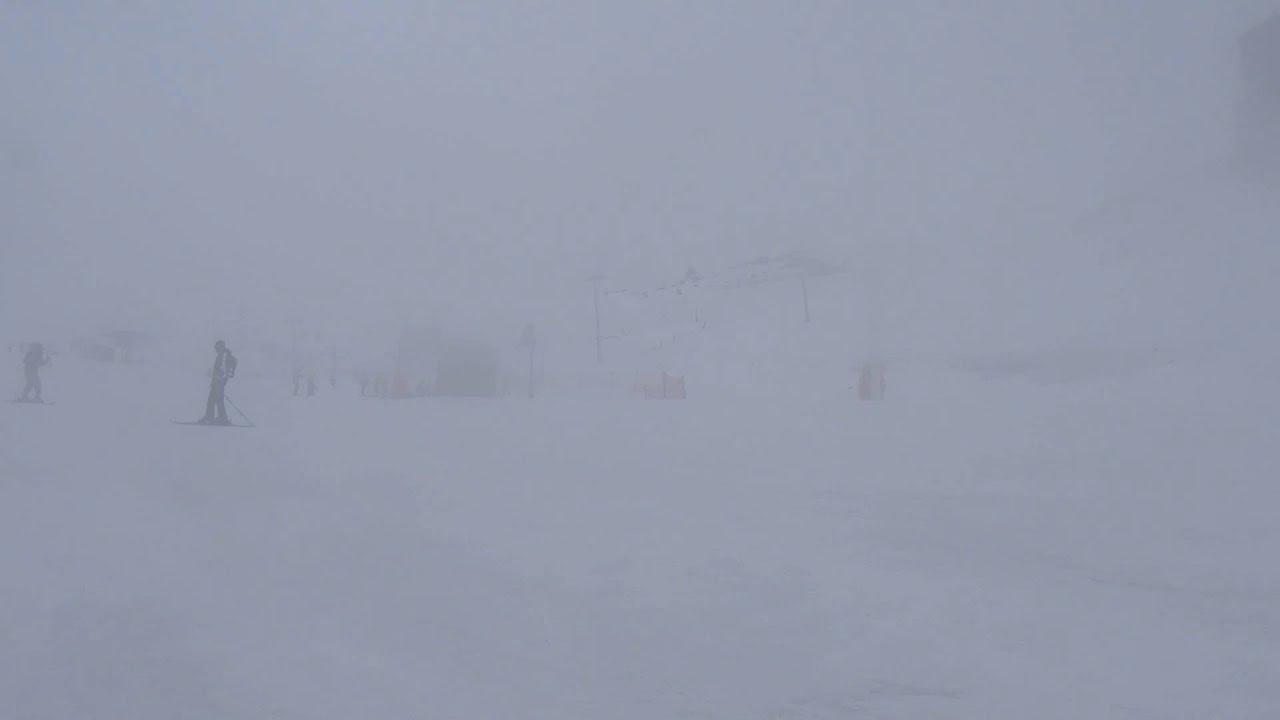 Valle Nevado 2014 Viento Blanc...