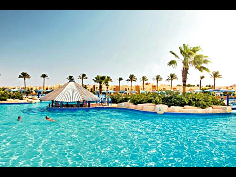 Sunrise Select Royal Makadi Resort Hotel 5★ Good Choice