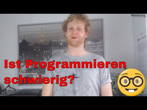 Zu dumm zum Programmieren oder kann es jeder lernen?