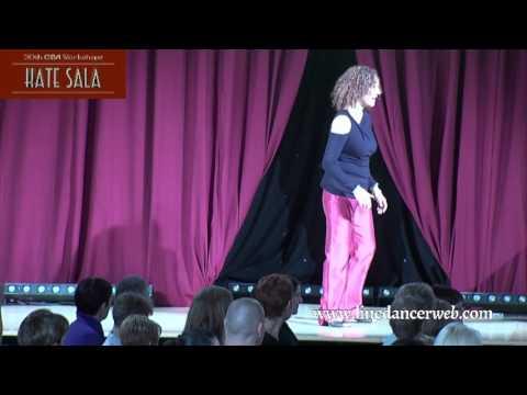 20 CBA Workshops   Kate Sala (Black Horse)