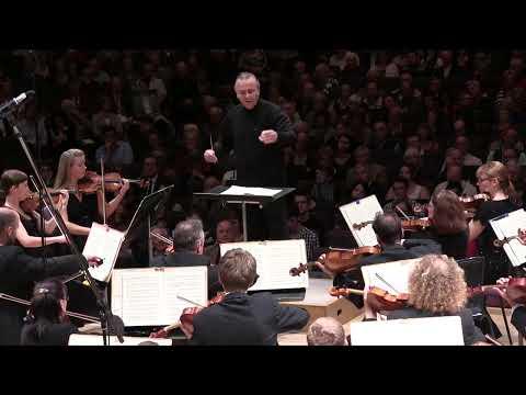 The Halle - Mahler: Symphony No. 9, 1st movement