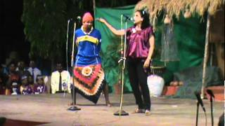 East Indian Singing Competition Uttan Pali