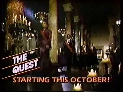 The Quest 1982 ABC Come On Along Series Premiere