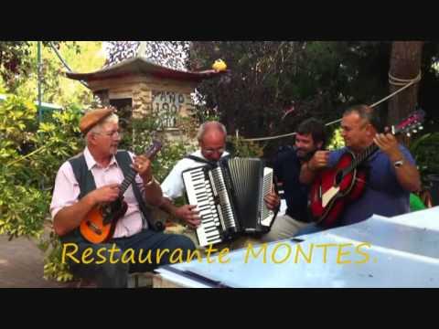 El Tio Fredo. Restaurante MONTES. Valencia