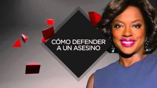 Cómo defender a un asesino - Estreno T2 en AXN - telecable