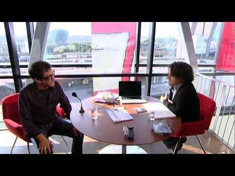 A.J. Croce - Interview