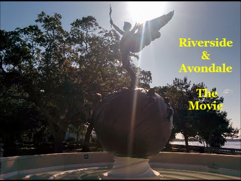 Riverside & Avondale - The Movie - Jacksonville History & Progress in 20th & Early 21st Centuries