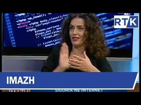 IMAZH  - SIGURIA NË INTERNET 08.10.2018
