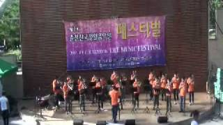 Gambar cover Light Cavalry Overture.wmv