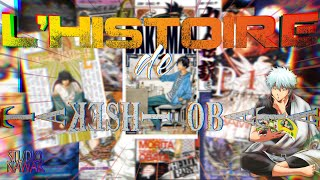 Raconte moi L'histoire de.. Takeshi Obata