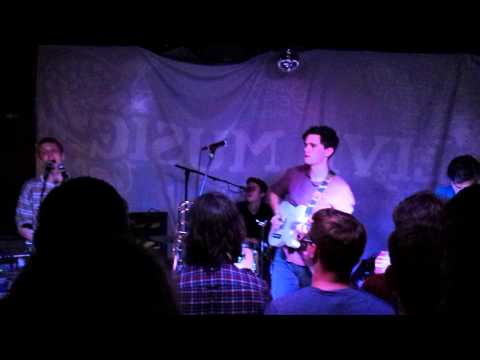 Springful by Adult Jazz @Hope - Brighton - 15/11/2014