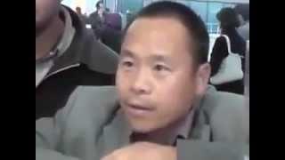 صينى يتكلم بطلاقة اللهجة الجزائرية صدق أو لا تصدق