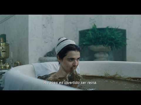 La Favorita | Primer Trailer subtitulado | Próximamente - Solo en cines