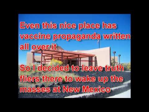 NPS Shills for Big Pharma H1N1 Vaccination Indoctrination shots