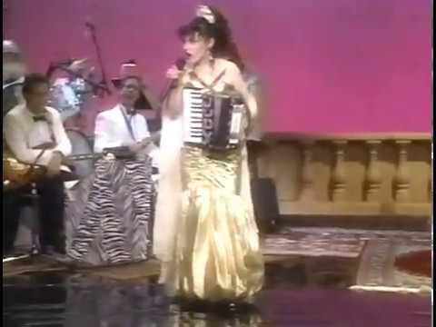 Judy Tenuta Performance