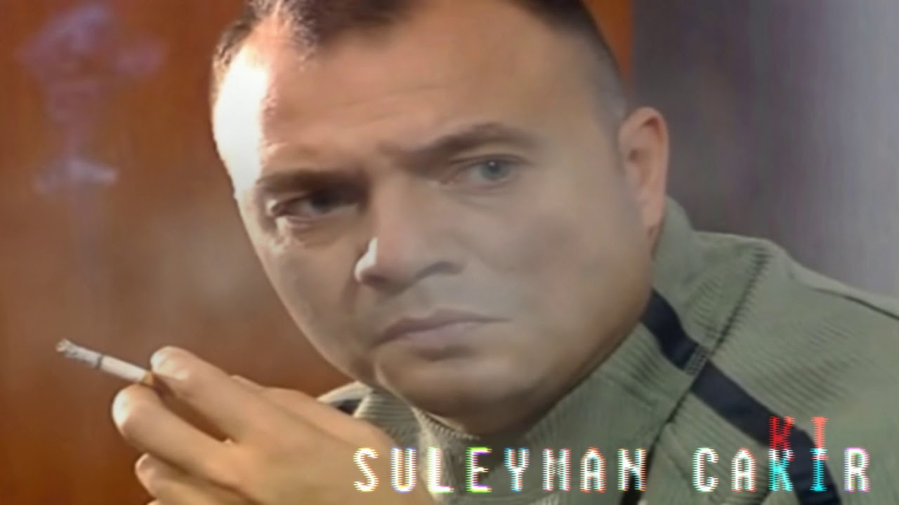 S U00dcLEYMAN U00c7AKIR TULUM VOL 1 Asmr YouTube
