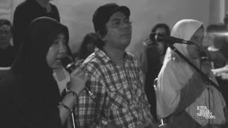 Efek Rumah Kaca - Sebelah Mata Feat PSBN Cahaya Bathin DKI Jakarta at Komunitas Saae