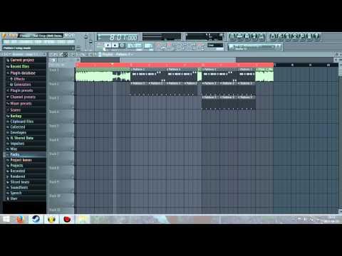 FTampa - That Drop [FL Studio FLP] [Best Remake]