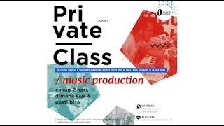 Private Class - Music Production | Unlimited Worship
