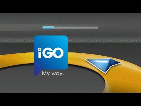 Igo primo 2016 android 6. 0 + radar link atualizado 06/2016 youtube.