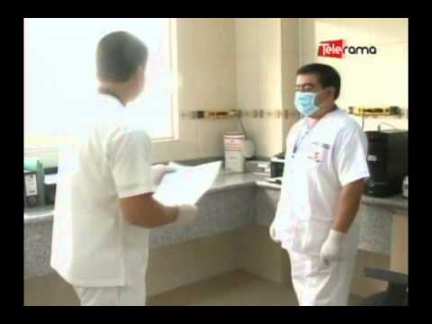 Presidente Correa inauguró nuevas áreas del hospital Pablo Arturo Suárez