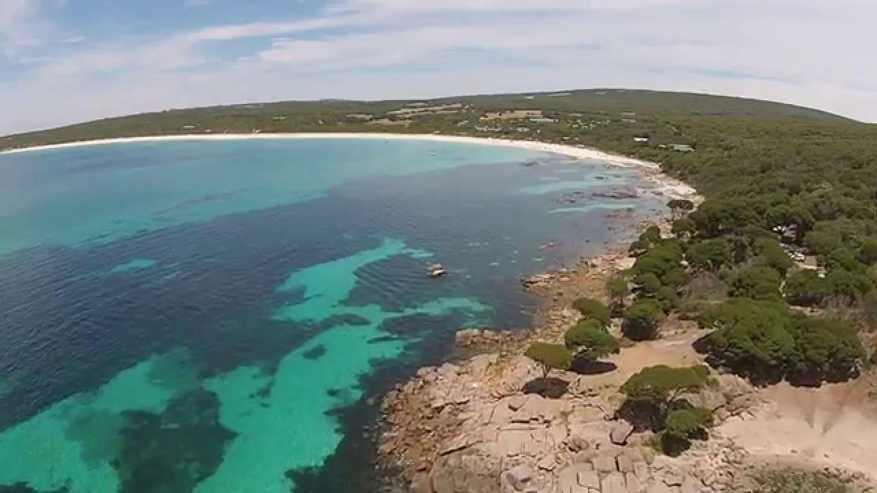 Bunker Bay Dunsborough Western Australia Youtube