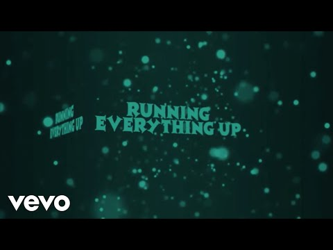Mann J - Running Everything Up (Official Lyric Video)