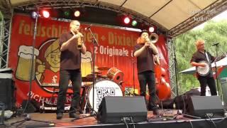 44. Internationales Dixieland Festival Dresden: Henning Munk & Plumperne (DK)